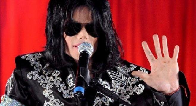 Албум на Майкъл Джексън ще влезе в музей