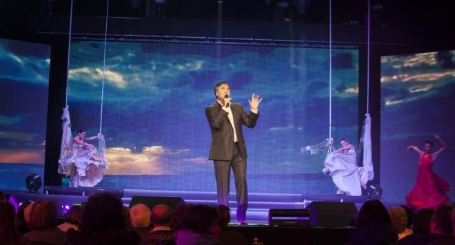 Веселин Маринов пее безплатно в Созопол