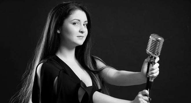 """Стелияна Христова, първата победителката в """"Гласът на България"""", празнува рожден ден"""