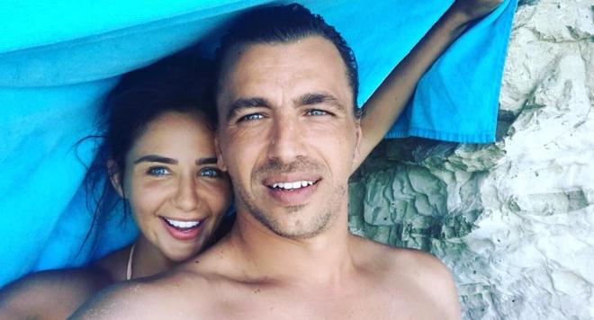 Елен Колева намери любовта, омъжва се в Кипър