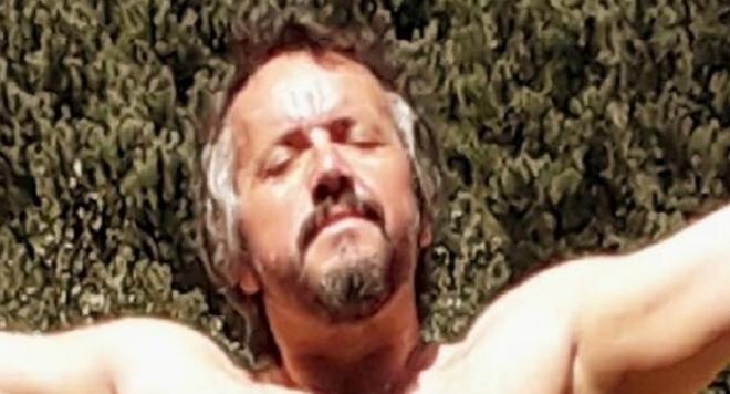 Калин Терзийски се похвали: Спрях алкохола, вдигам щанги
