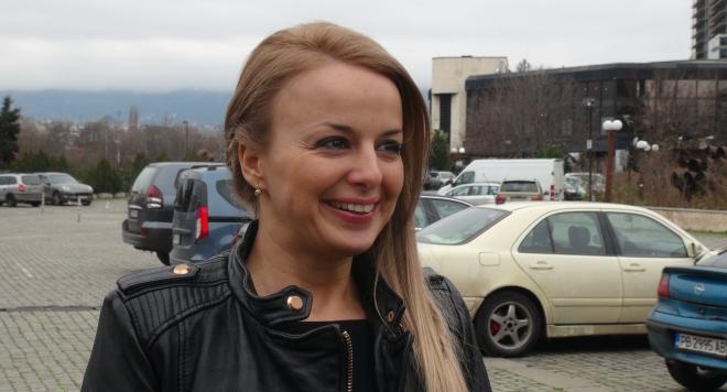 Соня Немска пред BLife: Може и да съм намерила любовта /видео/