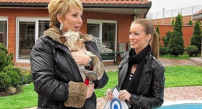 Лепа Брена мечтае да се завърне в България