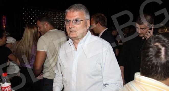 Христо Сираков почина след усложнения от коронавирус