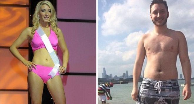 Радикална промяна!  В кого се превърна красавицата, която НЕ стана Мис Америка! (СНИМКИ)