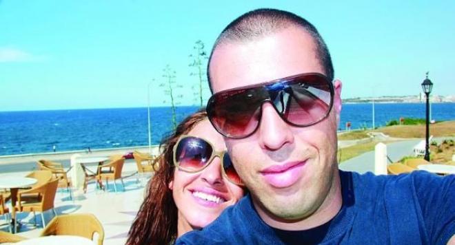 Алекс Раева заведе Дончо на Малдивите