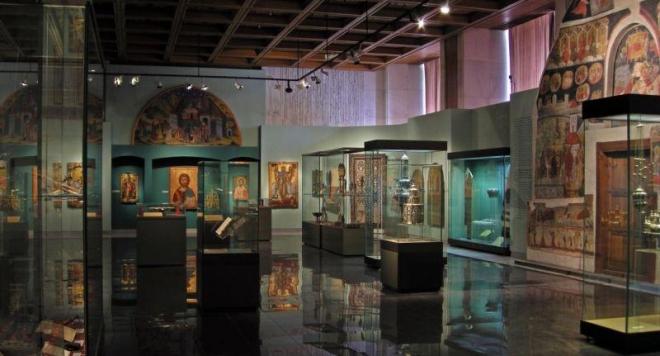 Музеят - новото социално място