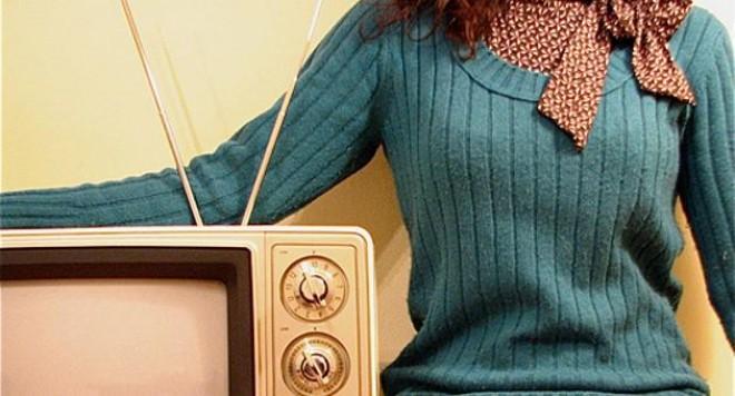 Секс или телевизия