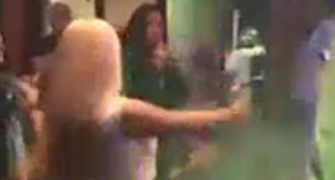Гери-Никол пере яки кючеци с Джена на банкет (ВИДЕО)