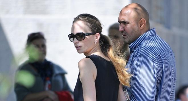 Ирена Милянкова съсипана в очакване на развод №2