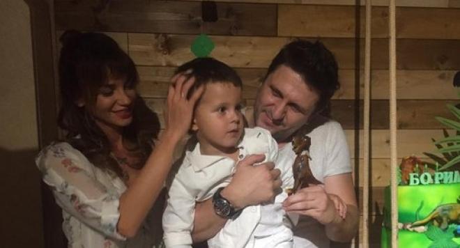 Първо в BLife! Диляна Попова и Блатечки като истинско семейство (СНИМКИ)