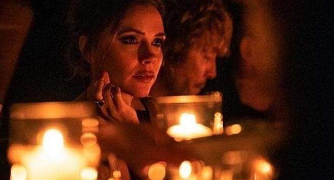 Бекъм трогна Виктория с романтичен жест за ЧРД
