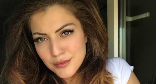 Мисис България Анна Стефанова жертва на жена с психични проблеми