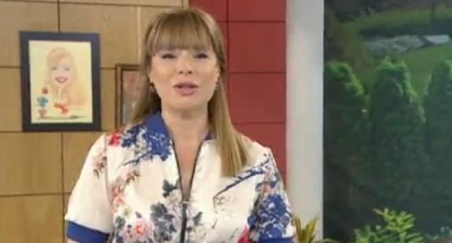 Мира Добрева се наблъскала с ботокс, след като хванала мъжа си на калъп с млада любовница