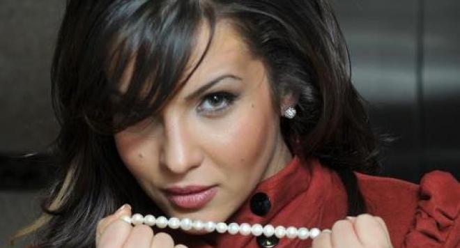 Клавдия се вдъхновява от Лили Иванова /видео/