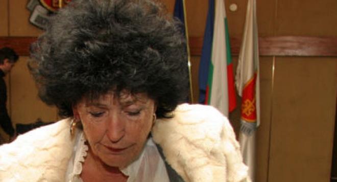 Майката на олигарха Николай Банев по чудо не уби 19-годишен младеж с лъскавото си ауди