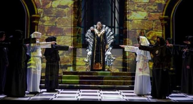 """Румънският режисьор Антониу Замфир поставя Вълшебната Флейта за """"Опера в Летния театър – Варна 2021"""" и ММФ """"Варненско лято"""""""