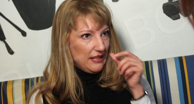 2012-та през погледа на Кристина Сунгарска /видео/