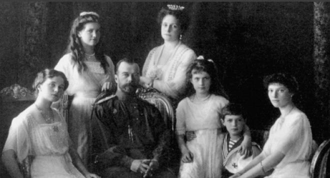 """Трагедията на Романови възкръсва в руския """"Игра на тронове"""""""