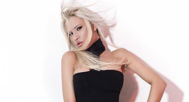 Скандалната блондинка е намерила нова любов! Името му е Любомир