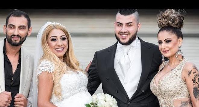 Роксана: Софка и Тони Стораро, не дойдоха на сватбата ми заради пари