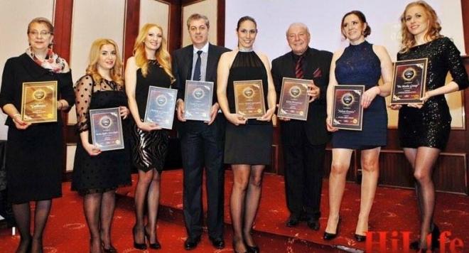Раздават наградите за най- добри марки у нас