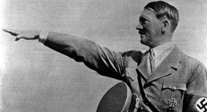 В Австрия живее роднина на Хитлер