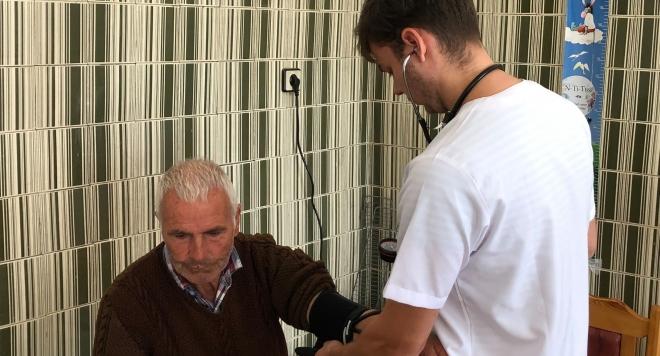 Българска болнична асоциация ще проведе прегледи на възрастни хора в 24 населени места