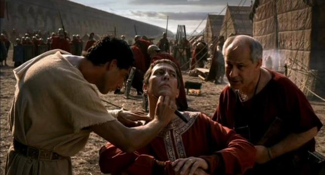 Юлий Цезар оживява в НДК