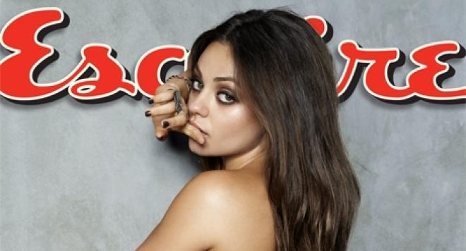 Мила Кунис е най-сексапилната в света /снимки/
