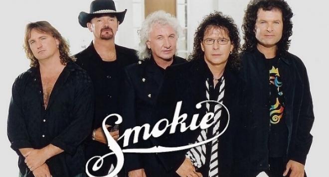 Сайт за билети открадна парите на Смоуки, след отменен концерт в Бургас