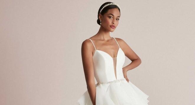 Alfa Brides представя най-новите модни тенденции при булките (Снимки)