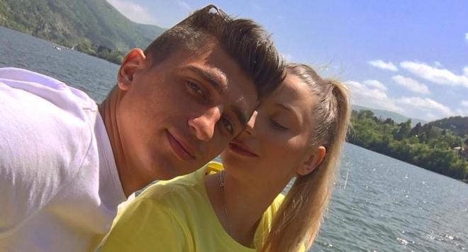 Михаела Маринова разкри как се е запознала с гаджето си