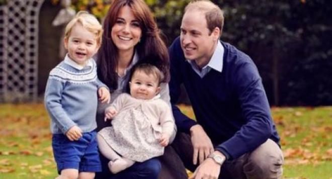 Кейт Мидълтън не искала да последното бебе