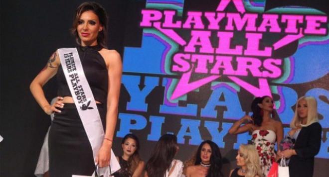 Златка Димитрова издуха Николета Лозанова и се закичи с титлата Playmate All Stars!