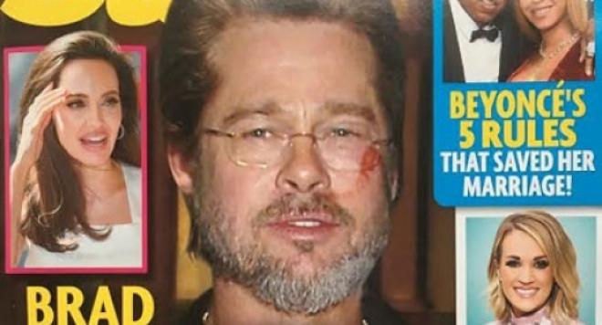 Брад Пит за брака си с Анджелина: 12 години ад