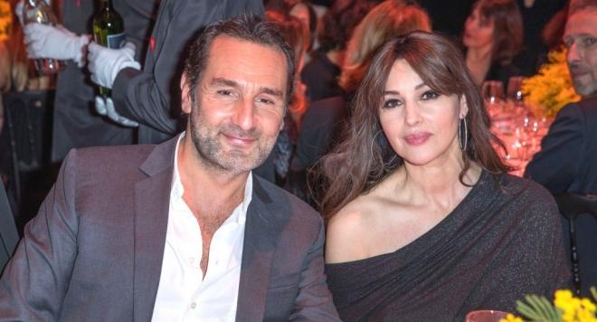 Моника Белучи залюби по-млад актьор