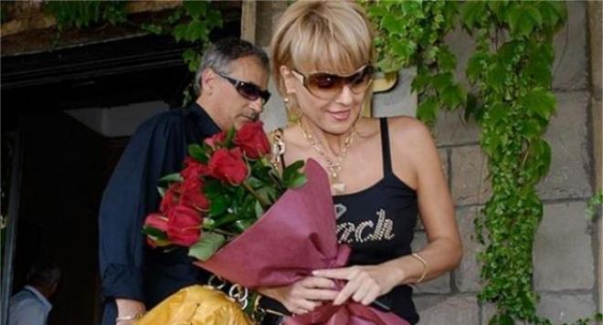 Родителите на Бербатов се развеждат