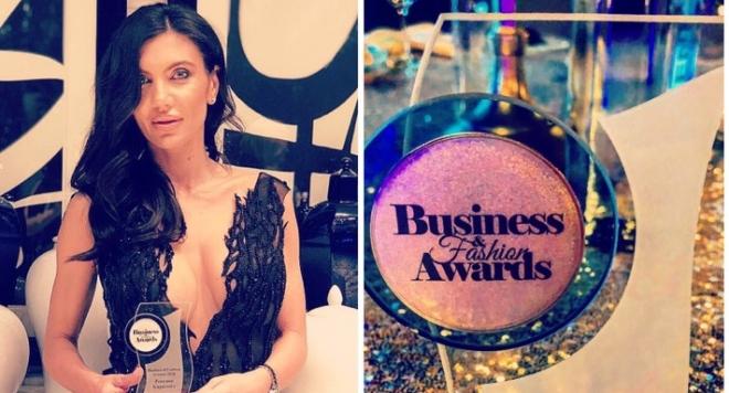 Наградите се раздават на най-успешните личности, фирми и брандове за