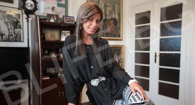 Светлана Василева: Чакам годежен пръстен/видео/