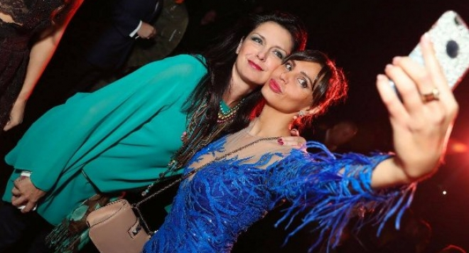 Баджаначките Зорница Линдарева и Жени Калканджиева станаха първи приятелки