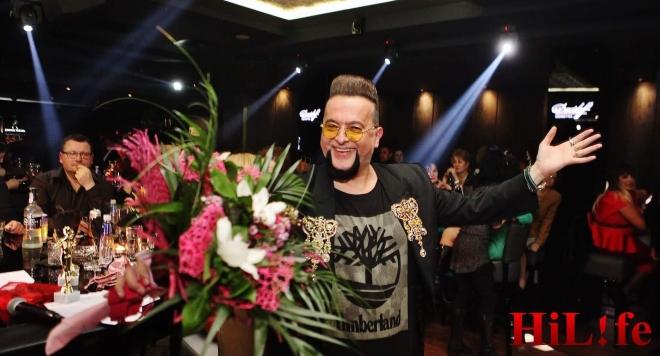 150 души пяха и танцуваха с Евгени Минчев