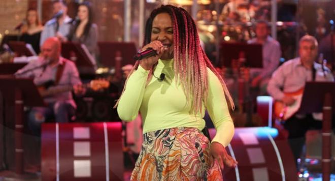 Прея се стопи от любов, певица свали 30 кг.