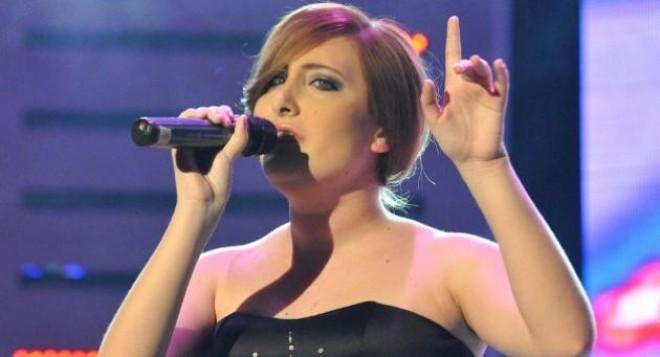 България пак намери своя талант в лицето на поредната певица