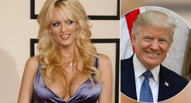 Световно порноизследване показа: Любовница на Тръмп - най-търсена от България