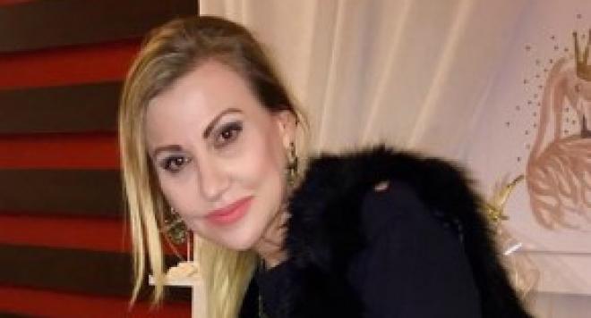 Илиана Раева крие таен син 33 години (Емоционална изповед + ФОТО)
