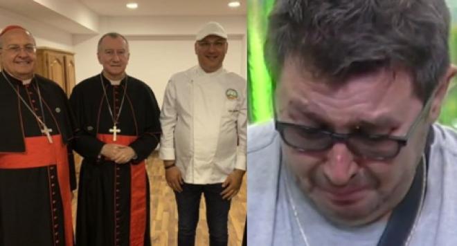 Манчев готви за папата, в мрежата Петров бълва змии и гущери от завист