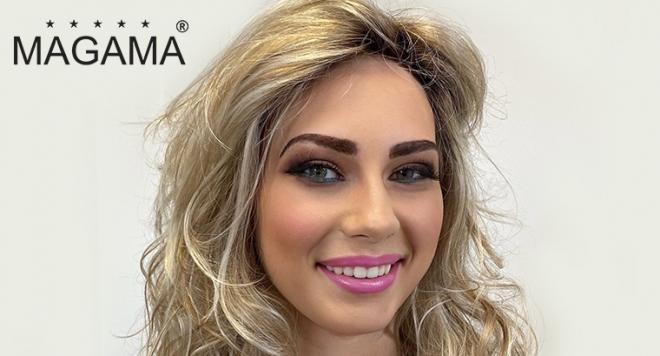 Бързо обновяване на визията с елегантни перуки от Магама (Снимки)
