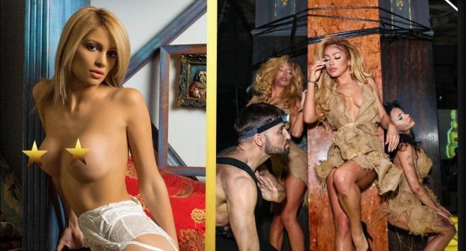 За първи път в Пловдив: Playboy reMIXed party