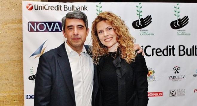 Деси Банова се опитала да отмъкне апартамента на бившия си